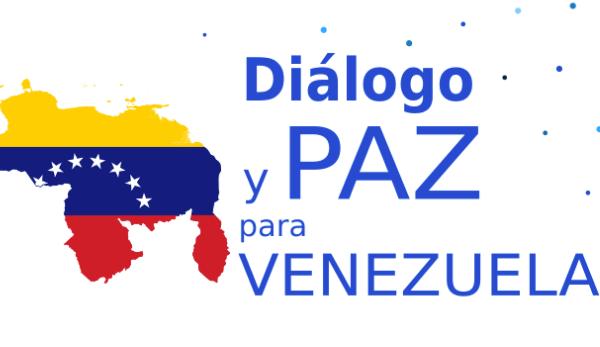 MdB Gabelmann unterstützt Appell für Dialog und Frieden in Venezuela