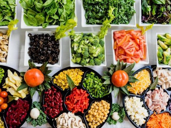 Gute Ernährung ist ein Menschenrecht