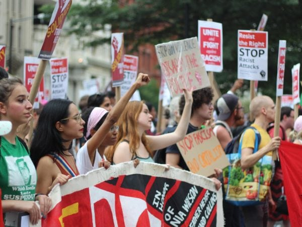 Solidarität und Humanismus müssen jetzt in den Mittelpunkt unseres Handelns rücken