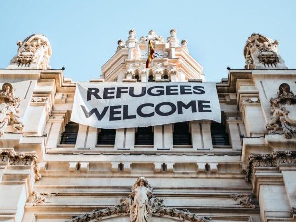 Corona-Amnestie und Soforthilfen für Menschen ohne Papiere jetzt! Offener Brief an Kanzlerin Merkel und Innenminister Seehofer