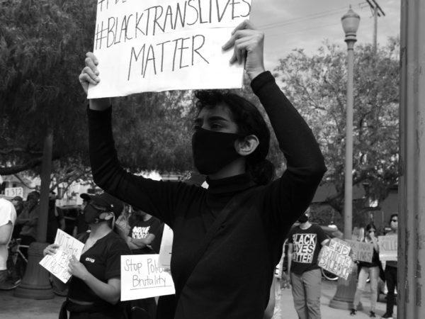 MdB Sylvia Gabelmann unterstützt Forderung nach  Friedensnobelpreis für Black Lives Matter